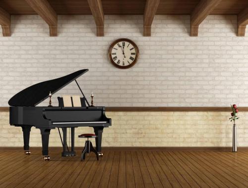 Mutari pianine